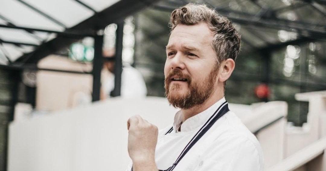 chef arthur potts dawson